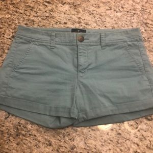 NWOT American Eagle Outfitters Sz 4 shorts